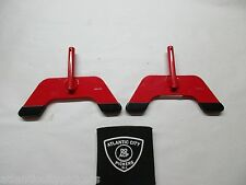 KENT MOORE TOOL J-48059 ENGINE SUPPORT FIXTURE TUBE STAND SET