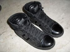 Scarpe HOGAN originale  Mod. REBEL  Made in Italy in vera Pelle n. 32 AFFARE