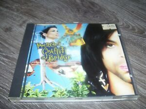 Prince - Graffiti Bridge * CD 1990 Europe Printed Funk Pop *