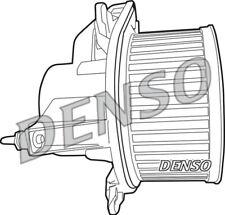 Denso Cabin Blower Fan DEA09032 Replaces 77362485 MTC526AX
