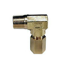SMC DL08-02 Male Elbow Connector New.