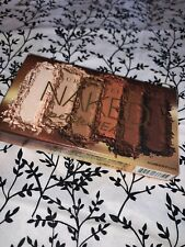 Urban Decay Naked Petite Heat Eyeshadow Palette AUTHENTIC FULL SIZE NEW IN BOX!