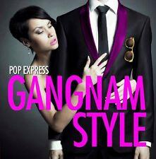 Gangnam Style - Pop Express (2013, CD NEU) CD-R