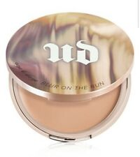 NEW Urban Decay Naked Skin One & Done Blur on the Run - Light to Medium .26oz