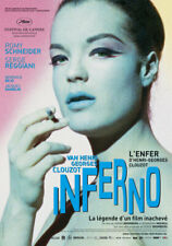 L ' ENFER ( INFERNO )       film    poster.