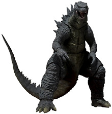 Bandai Tamashii Nations S.H. Monster Arts Godzilla 2014 Movie Version Toy Figure