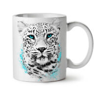 Tiger Animal Wild Cat NEW White Tea Coffee Mug 11 oz | Wellcoda
