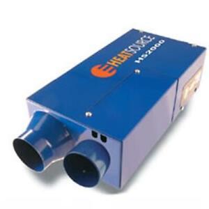 Propex Heatsource HS2000 V1 with single outlet 2.0kw (12V)