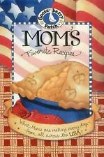 Everyday Cookbook Collection: Mom's Favorite Recipes Cookbook : What Moms Are...
