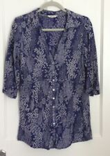 WHITE STUFF Tunic, Shirt, Size 10, Lovely Condition