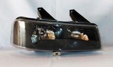 Headlight Assy  TYC  20-6581-00-9