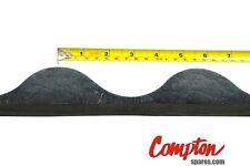 Corrugated Roofing Foam Filler 20ft (L) 2 sides B5 5in profile