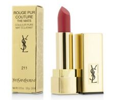 Yves Saint Laurent The Mats Lipstick 211 Decadent Pink