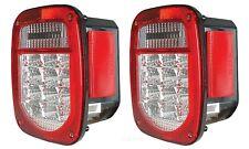 Tail Light Set-Base Anzo 861082