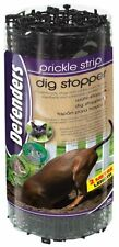 2m Garden Prickle Strip Dig Stopper Plastic Mesh Dog Cat Rabbit Mole Squirrel