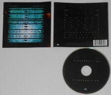 Jamie Woon - Mirrorwriting -  U.S. cd