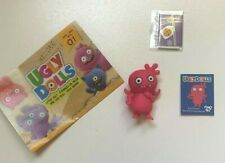 HASBRO UGLY DOLLS MOVIE SERIES 1 MYSTERY FIGURE MOXY PINK
