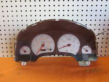 2003 2004 2005 Saturn L Speedometer Gauge Cluster 50K 22696697 OEM