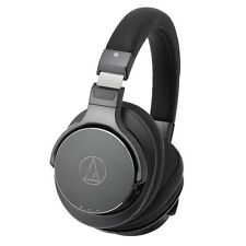 Audio Technica ath-dsr7bt Wireless Over-ear Casque Avec Pure Digital Drive ™