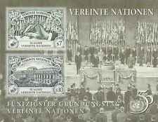 Timbres Nations Unies Vienne BF6 ** année 1995 lot 7123