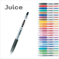 Pilot Juice 24 Color Ballpoint Pen Black 0.38 mm LJU-10UF-B Japan