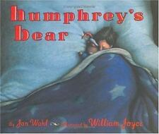 Humphrey's Bear-ExLibrary