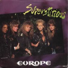 Superstitious 7 : Europe