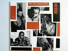 The Jazz Messageries-Art Blakey (CD comme neuf/Like new, MINI LP REPLICA cover)
