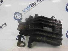 Volkswagen Golf MK4 1997-2004 1.9 1.6 16v 2.0 8v Drivers OSR Rear Brake Caliper