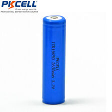 ICR18650 2600mAh Li-ion Rechargeable Vape Mod Battery Button Top,High Capacity