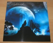 NIGHTWISH: Live at the Gates of Metal Sweden 2-LP Clear Vinyl lim. 150 rare