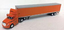 Trucks n Stuff # SN1673 Prostar Day-Cab Tractor w/53' Dry Van Trailer HO MIB