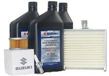 2005-2009 Suzuki LS650 S40 Synthetic Maintenance Kit
