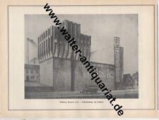 Brauereien Saarland 6 Seiten Historie 1929 Schloss Walsheim Becker NJB Karlsberg