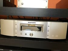 MARANTZ SA-11S1 Reference Series CD SACD Player Transport (Made in Japan)