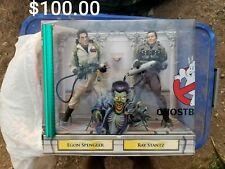 "Ghostbusters 2 Egon Spengler & Ray Stantz 12"" Action Figures 2 Pack Set"