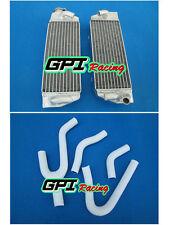 aluminum radiator  KTM 250/300/380 EXC/MXC/SX 1998-2003 1999 2000 2001 2002