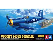 Tamiya 60327 Vought F4U-1D Corsair 1/32