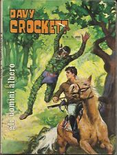 DAVY CROCKETT n° 3 (Edinational, 1975)
