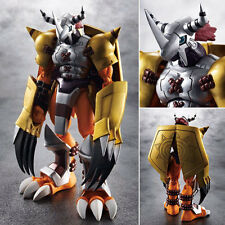 BANDAI D-ARTS Digimon Adventure Wargreymon ACTION FIGURE NEW