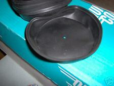 LOT OF TWO VACUUM RUBBER DIAPHRAGM FIVE IN. M-62539