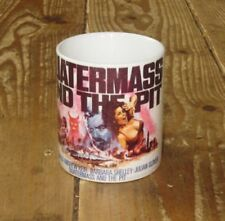 Quatermass and the Pit Advertising MUG