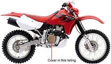 00-07 HONDA XR650R XR650 R XR 650 CLUTCH COVER AND GASKET 11351-MBN-670 NEW!