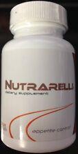 Nutrarelli 1 Bottle Nueva Presentacion 2013/ 30 Caps 1 Month.