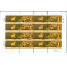 China 2006-29 Stamps China Magic SteedHorse painting Stamps Full Sheet 1PCS
