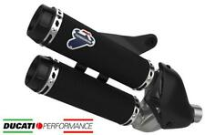 SILENCER EXHAUST CARBON RACING TERMIGNONI DUCATI MONSTER 821 2018 18