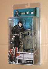 Residente Evil Illuminados Monk with Shield Action Figure personaje neca