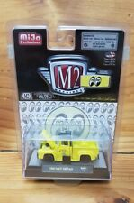 M2 MACHINES MiJo Exclusives MOONEYES 1956 Ford F-100 Truck 17-64 (A+/A)