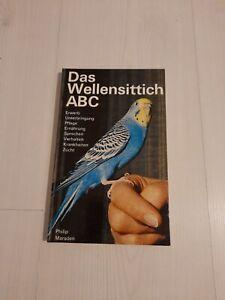 Das Wellensittich ABC