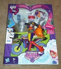 My Little Pony Equestria Girls Sugarcoat Friendship Games